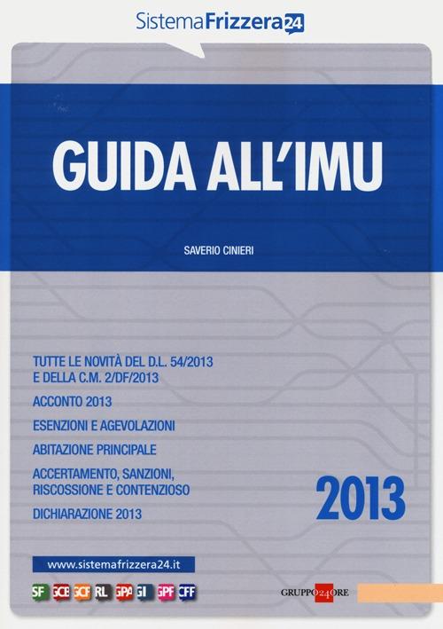 Guida all'IMU
