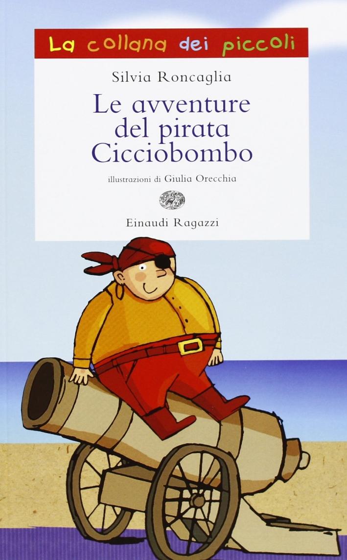 Le avventure del pirata Cicciobombo