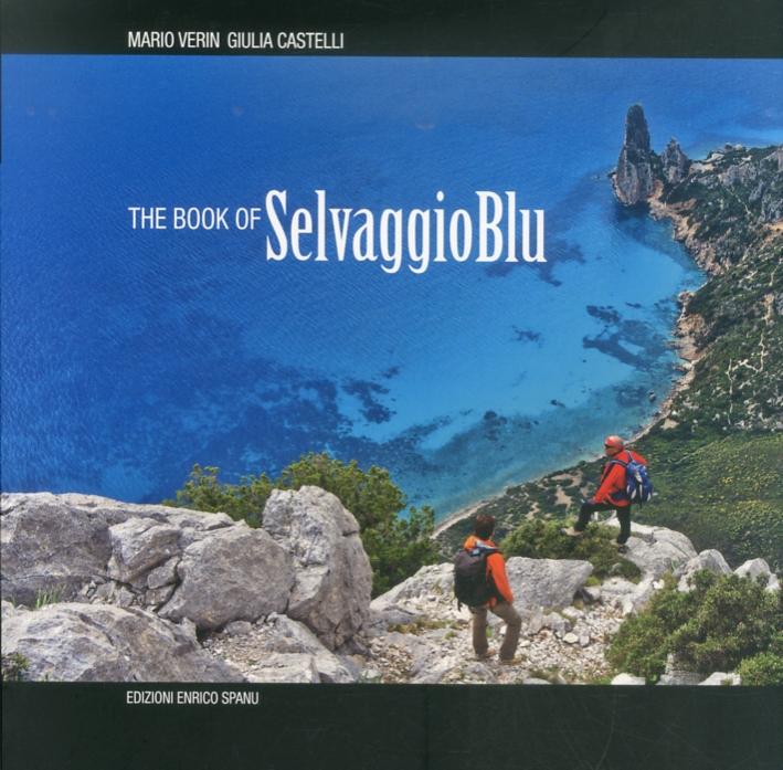 The book of Selvaggio Blu.