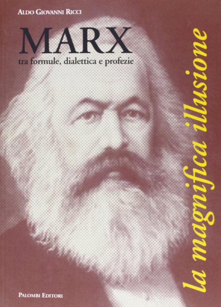 La Magnifica Illusione. Marx, tra Formule, Dialettica e Profezie