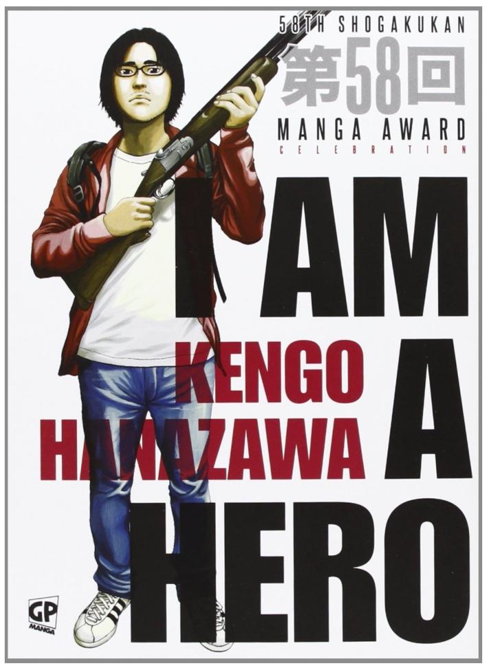 I am a hero. Vol. 1