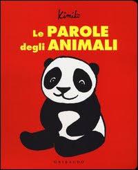 Le parole degli animali. Ediz. illustrata