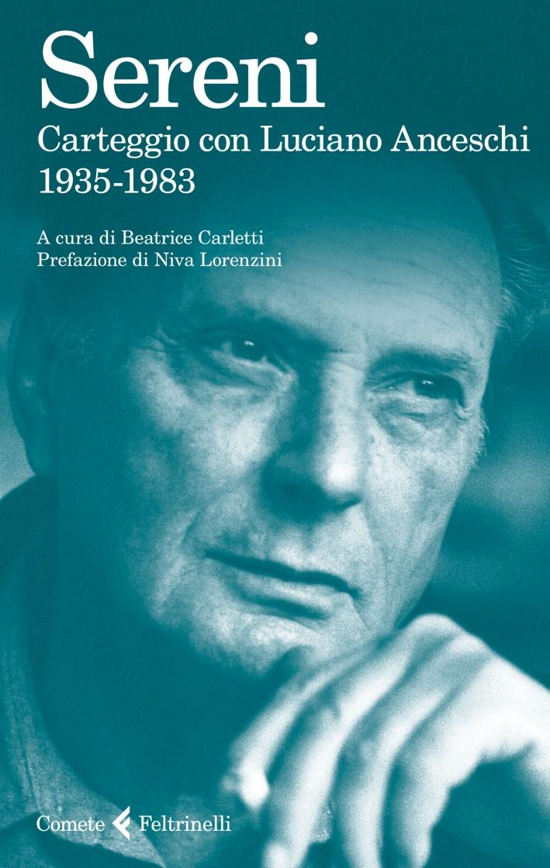 Carteggio con Luciano Anceschi. 1935-1983
