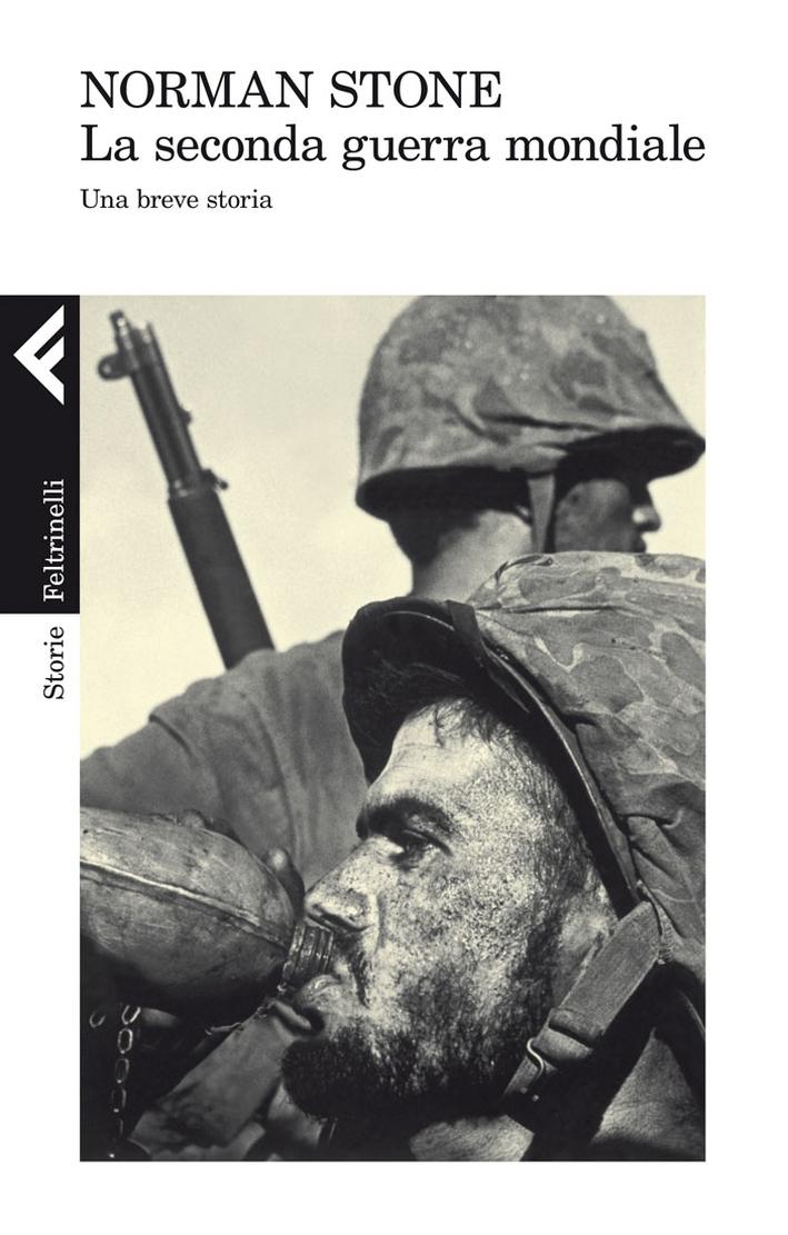 La seconda guerra mondiale. Una breve storia.