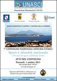 Unasci. Atti del Convegno Pozzuoli 2011