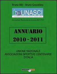 Annuario Unasci 2010-2011.