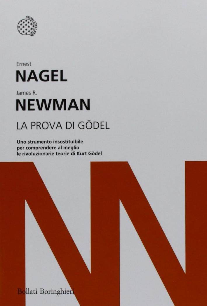 La prova di Gödel.