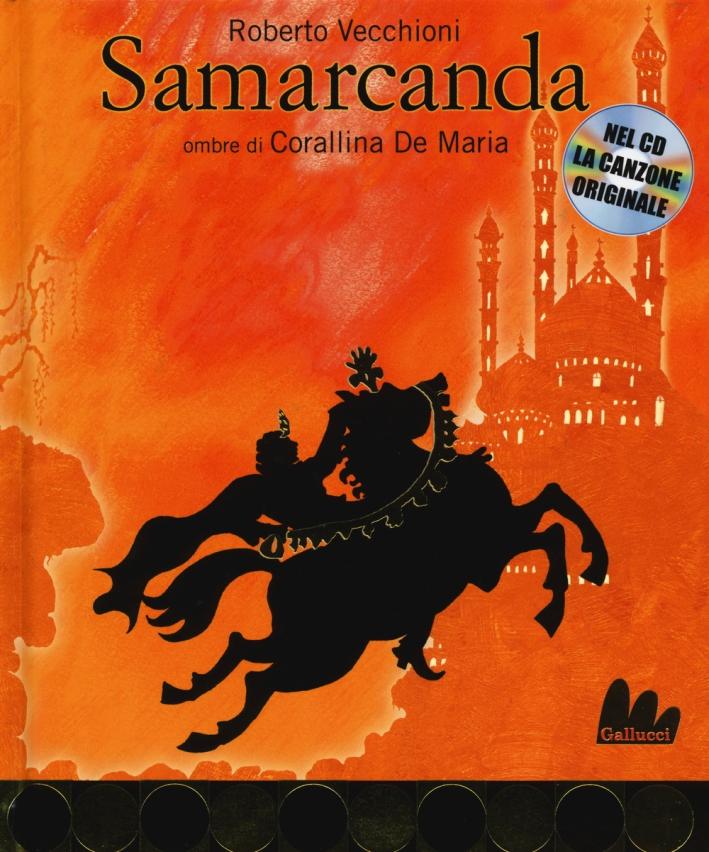 Samarcanda. Con CD Audio.