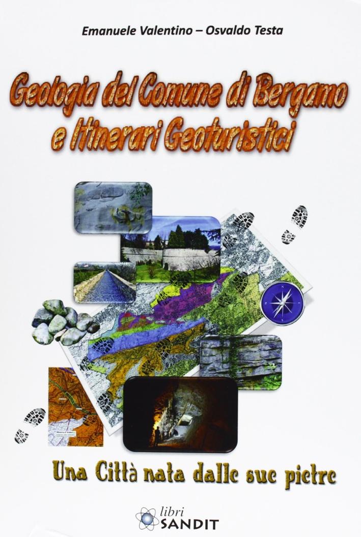 Geologia del comune di Bergamo.