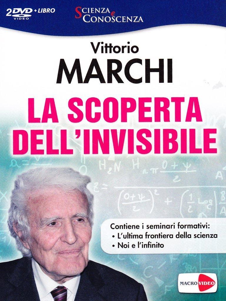 La scoperta dell'invisibile. 2 DVD. Con libro.