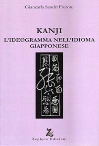 Kanji. L'ideogramma nell'idioma giapponese