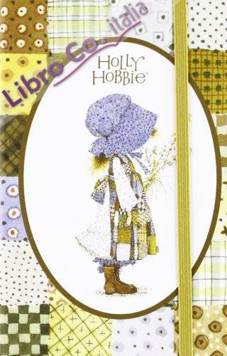 Holly Hobbie (Taccuino Classico)