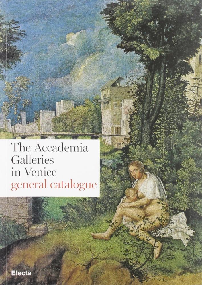Guida Gr. Galleria Dell'Accademia 2009. Ediz. Inglese