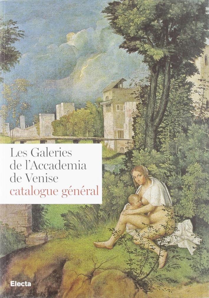 Guida Gr. Galleria Dell'Accademia 2009. Ediz. Francese