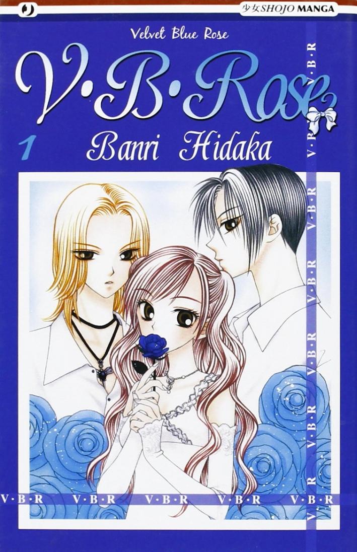 V. B. Rose. Vol. 1