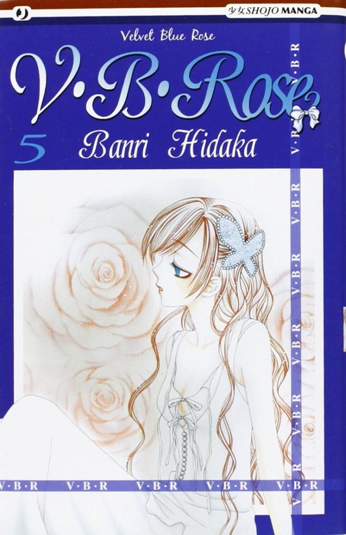 V. B. Rose. Vol. 5