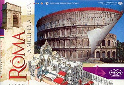 Roma A Mult Es A Jelen.