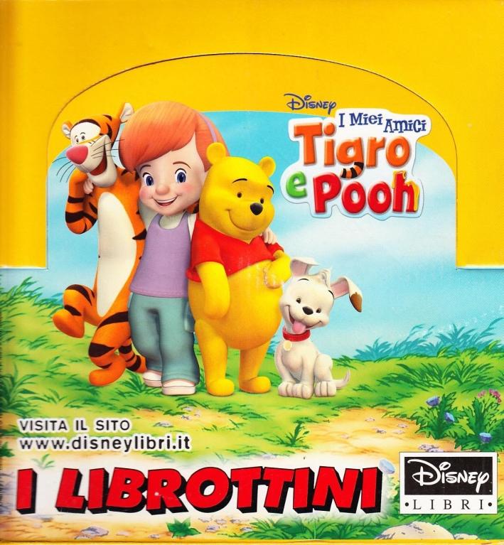 Miei Amici Tigro E Pooh (I) (Scatola 20 Pz.).