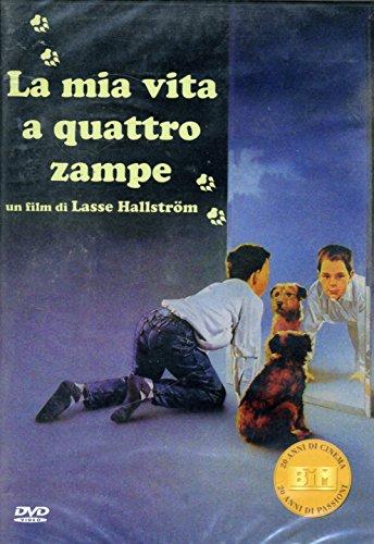 Mia Vita A Quattro Zampe. Dvd (La).