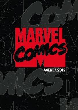 Agenda Comics 2012