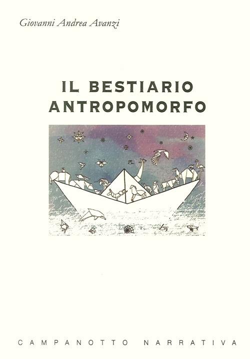 Il Bestiario Antropomorfo