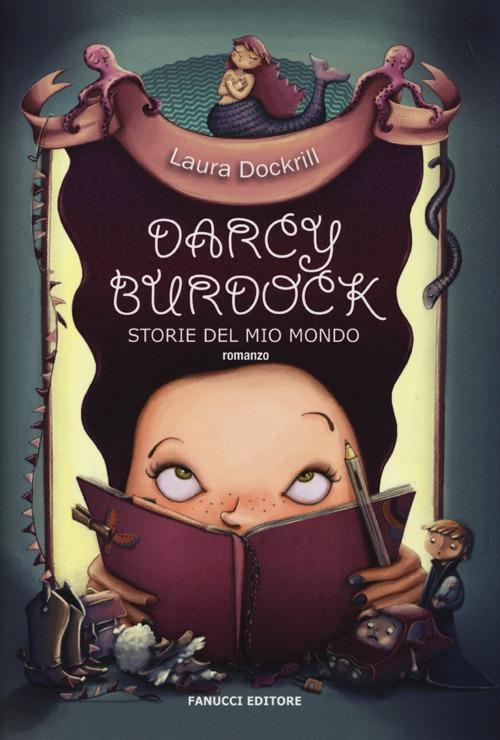 I mille mondi di Darcy.