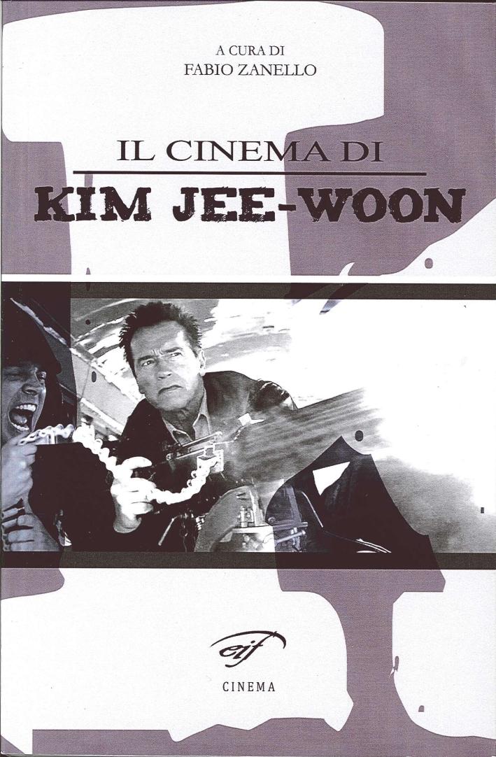 Il cinema di Kim Jee-Woon