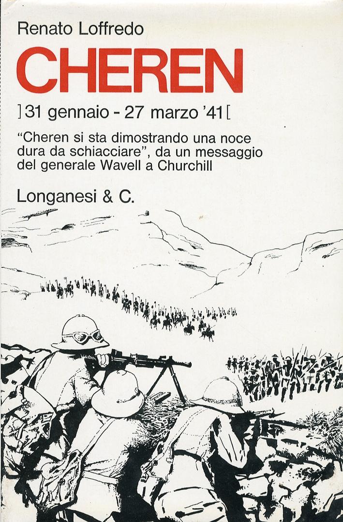 Cheren. 31 Gennaio 27 Marzo 1941.