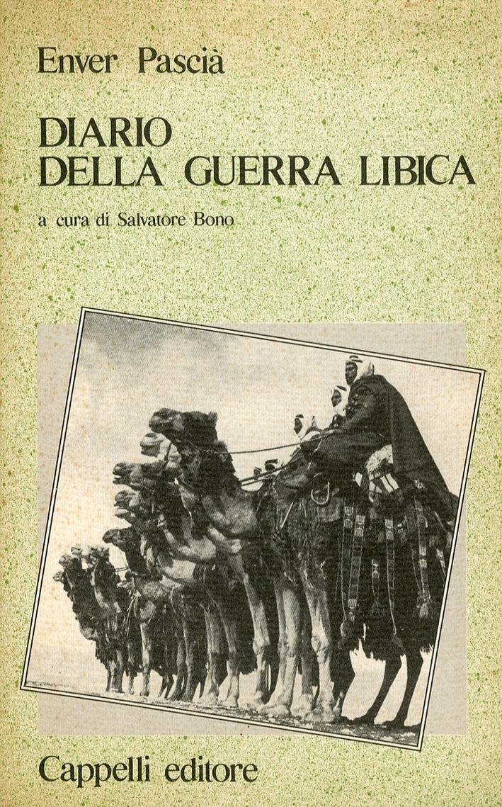 Diario della Guerra Libica.