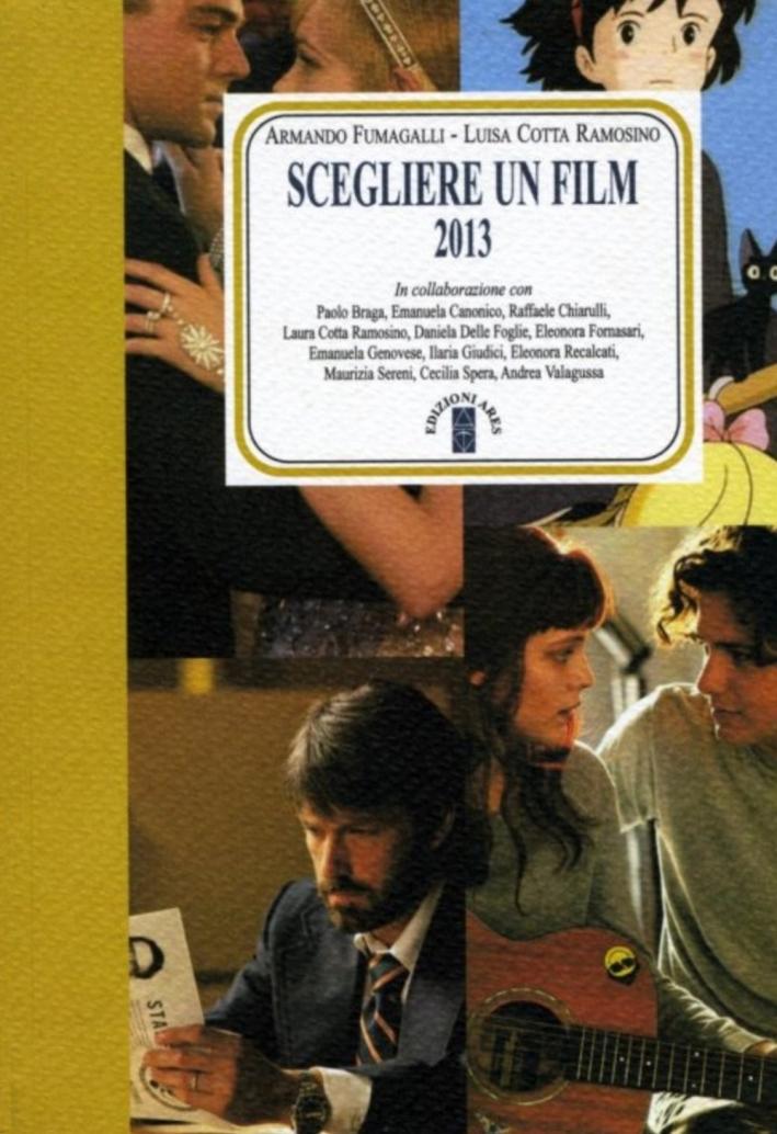 Scegliere un film 2013
