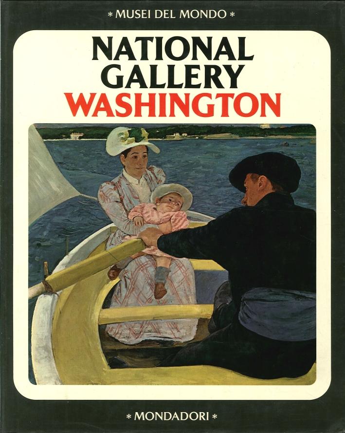 National Gallery. Washington