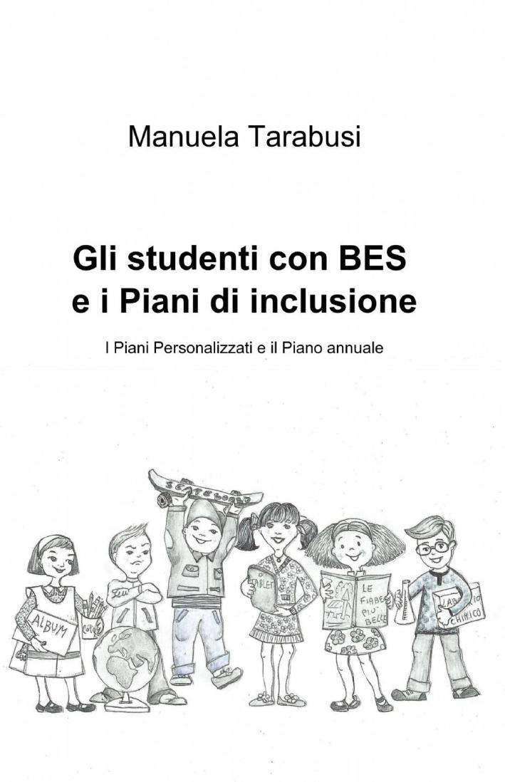 Gli studenti con BES e i piani di inclusione