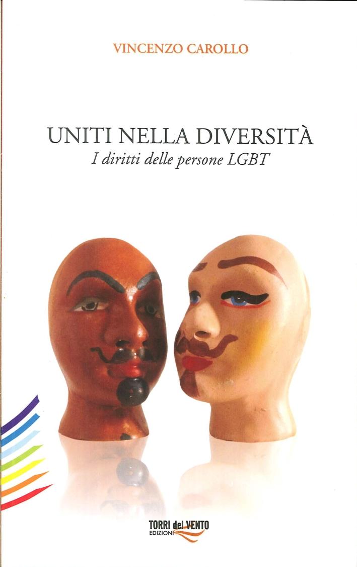 Uniti nella Diversità. I Diritti delle Persone Lgbt