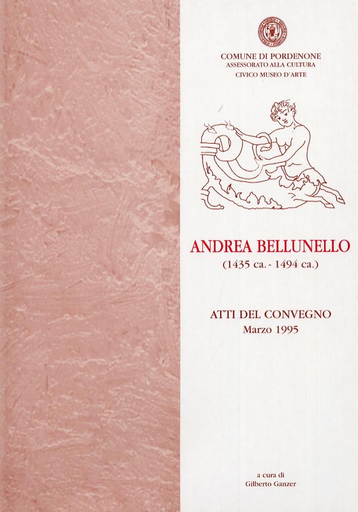 Andrea Bellunello. (1435-1494)