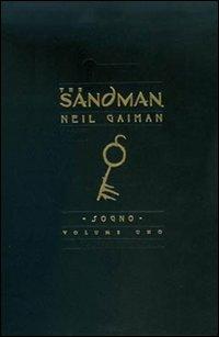 The Sandman. Vol. 1: Sogno
