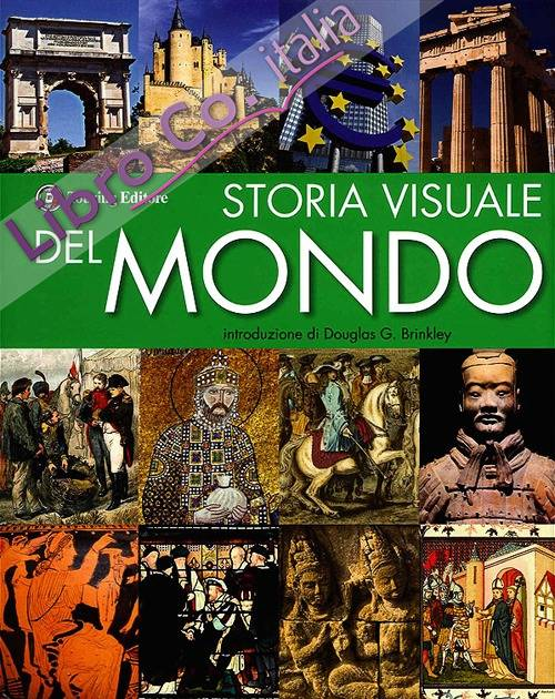 Storia visuale del mondo.