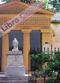Il restauro del monumento Gravina Bonanno di Montevago nel camposanto di S. Orsola a Palermo