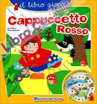Il libro gioco di Cappuccetto rosso