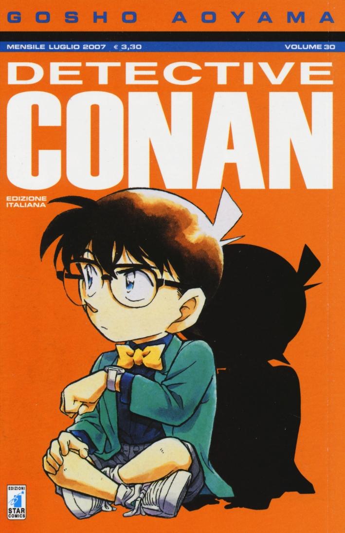 Detective Conan. Vol. 30