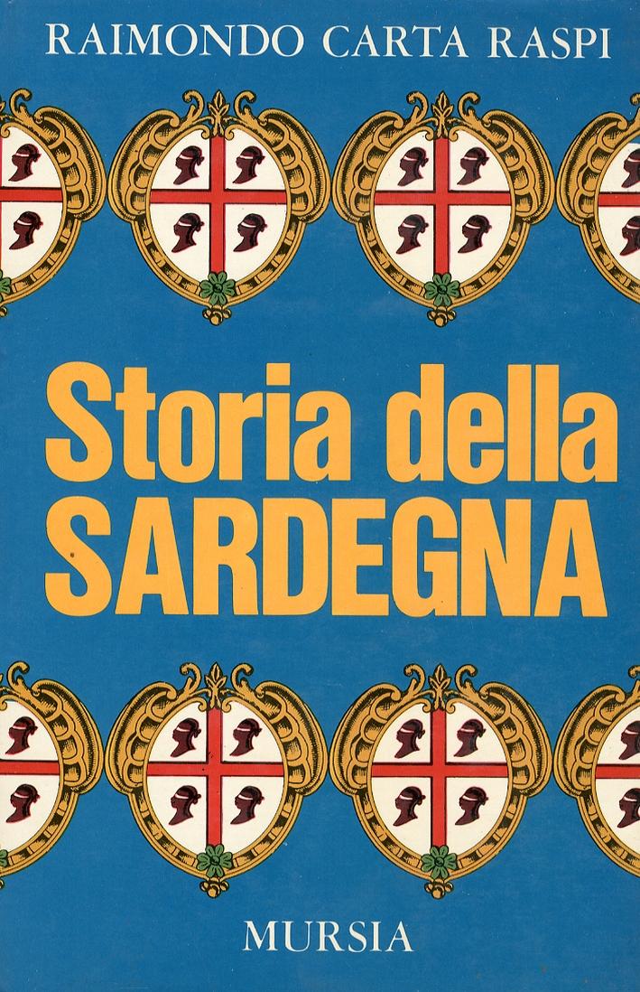 Storia della Sardegna.