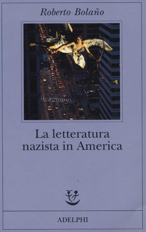 La letteratura nazista in America.