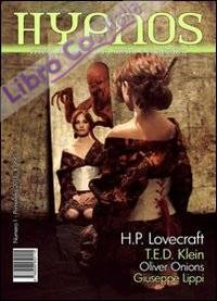 Hypnos. Rivista di letteratura weird e fantastica. Vol. 1