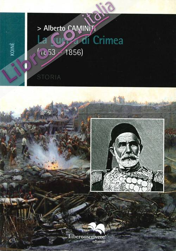 La Guerra di Crimea (1853-1856)