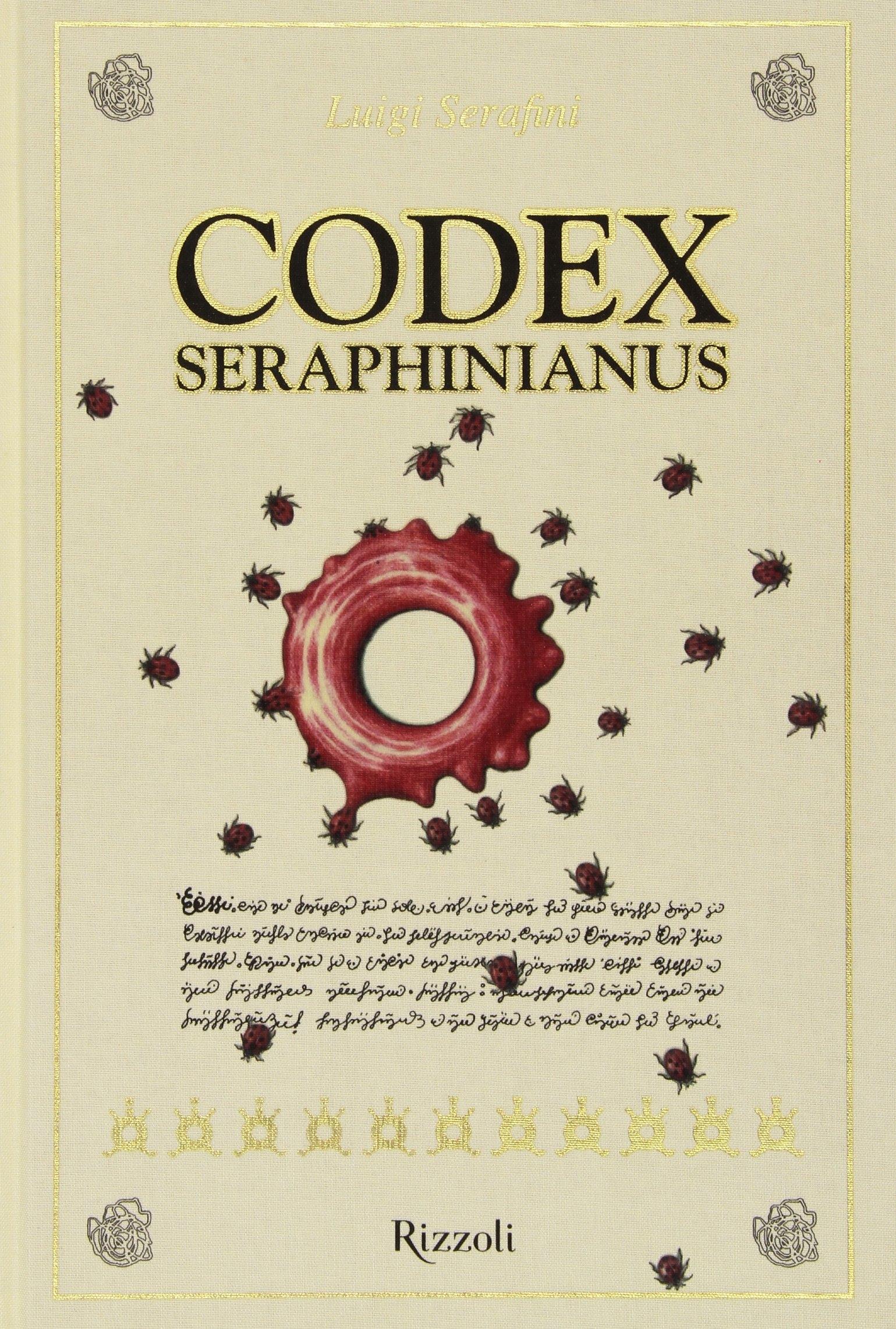 Codex Seraphinianus. [Ed. Deluxe]