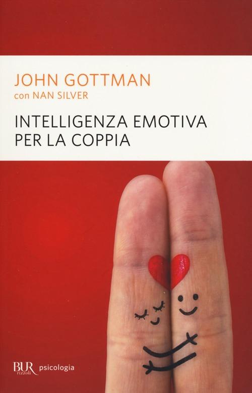 Intelligenza emotiva per la coppia