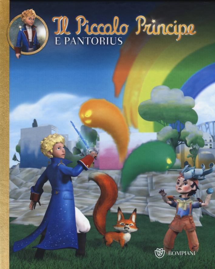 Il Piccolo Principe e Pantorius