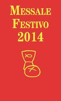 Messale festivo 2014