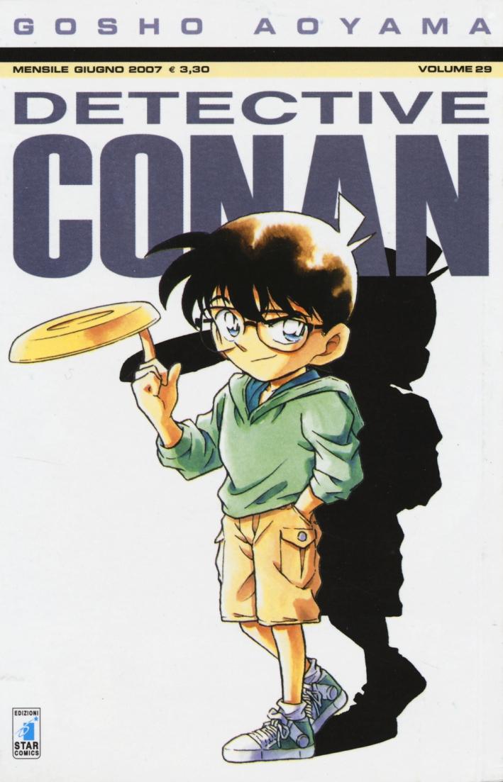 Detective Conan. Vol. 29