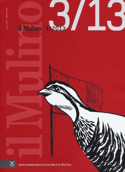 Il Mulino. Vol. 467