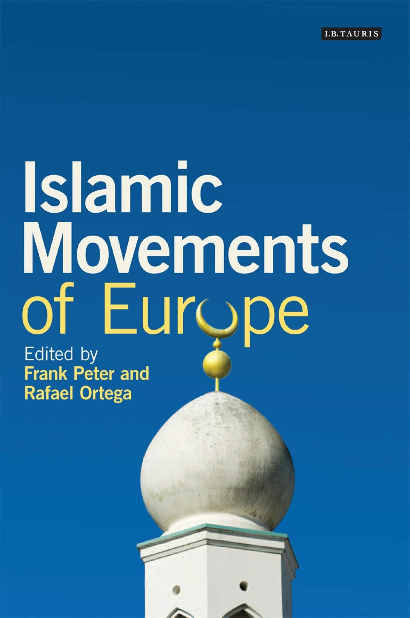 Islamic Movements of Europe